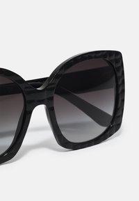Dolce&Gabbana - Zonnebril - black - 2