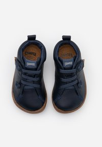 Camper - PEU CAMI - Baby shoes - navy - 3