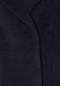 Whistles - DRAWN COCCON COAT - Classic coat - navy - 2