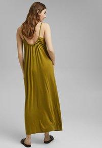 Esprit Collection - Maxi dress - olive - 1
