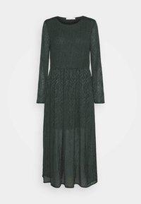 LARIMAR LONG DRESS - Maxi dress - darkest spruce