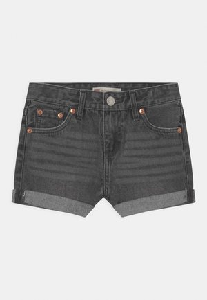 GIRLFRIEND - Jeans Shorts - arya