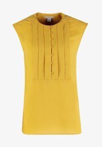 Anna Field - Blouse - golden yellow - 4