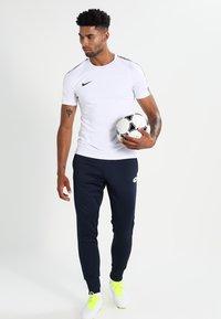 Lotto - DELTA - Sportswear - navy - 1