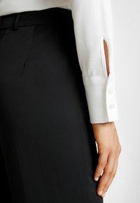 River Island - Button-down blouse - white - 5