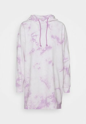 NMILMA DRESS - Korte jurk - orchid bloom