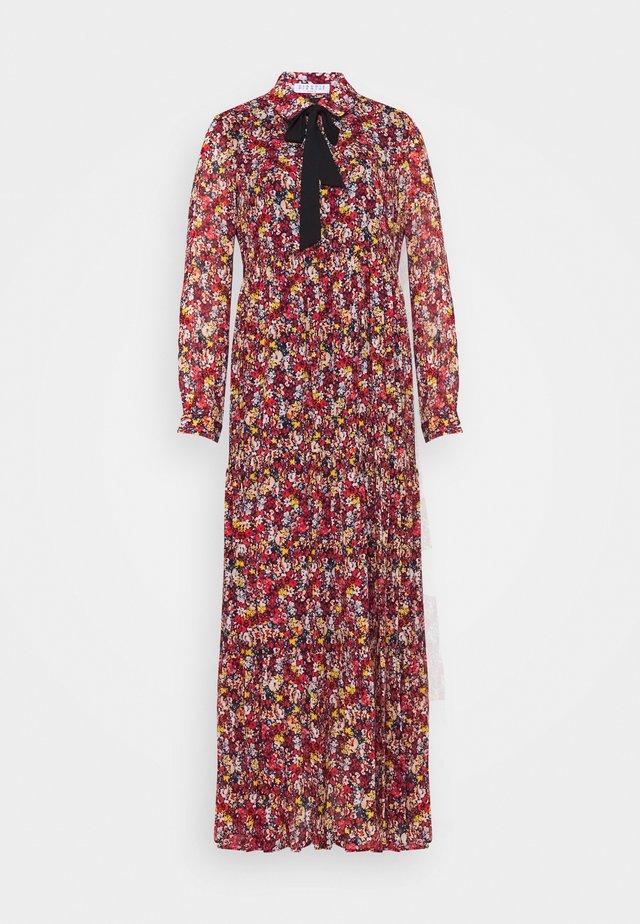 RIYOU - Maxi dress - fonce