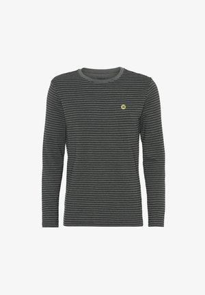 ANDIE - Long sleeved top - dark grey