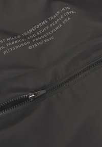 Puma - FIRST MILE - Sports jacket - black - 4