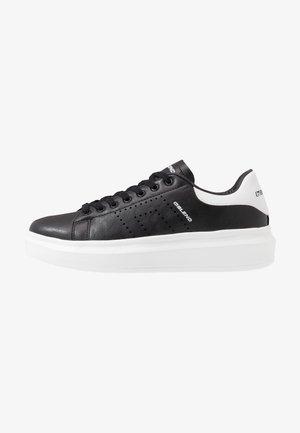 FOOTWEAR - Tenisky - black/white
