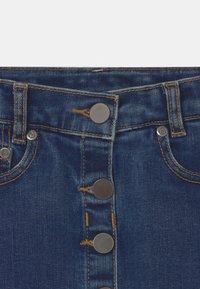 Walkiddy - Minifalda - blue denim - 2