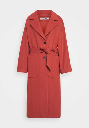 SANTO COAT - Classic coat - apricot