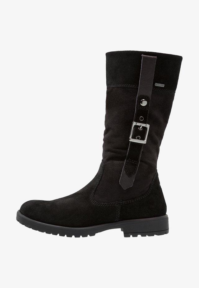 GALAXY - Zimní obuv - schwarz