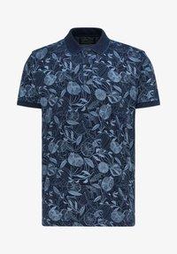 Petrol Industries - Polo shirt - dark indigo - 4