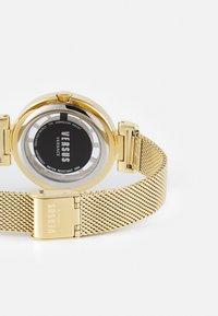 Versus Versace - LAKE - Montre - gold-coloured - 1