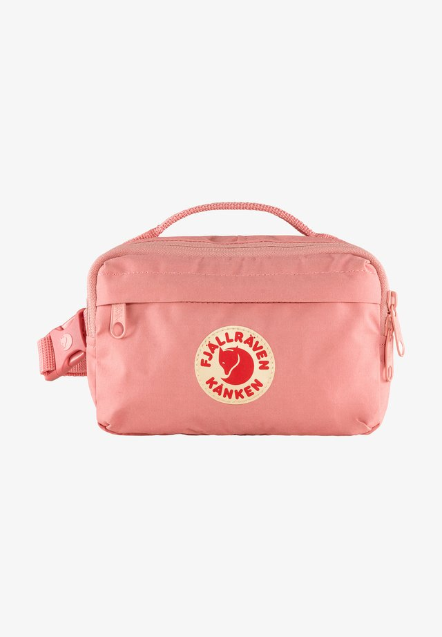 Axelremsväska - pink