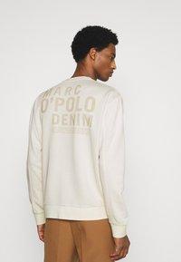 Marc O'Polo DENIM - LONG SLEEVE - Sweatshirt - scandinavian beige - 2