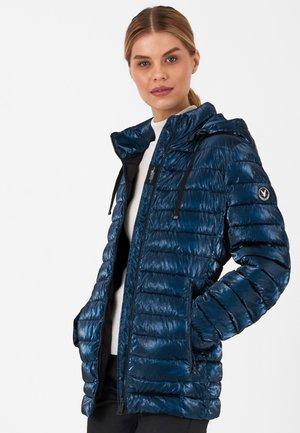 SOLARBALL - Winter jacket - nachtblau