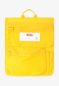 Fjällräven - Rucksack - yellow - 0