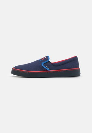EXLUSIVE LITO - Mocasines - navy