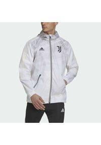 adidas Performance - JUVENTUS TURIN  - Training jacket - white - 3