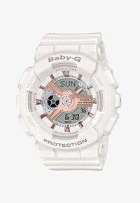 BABY-G - Watch - white - 0