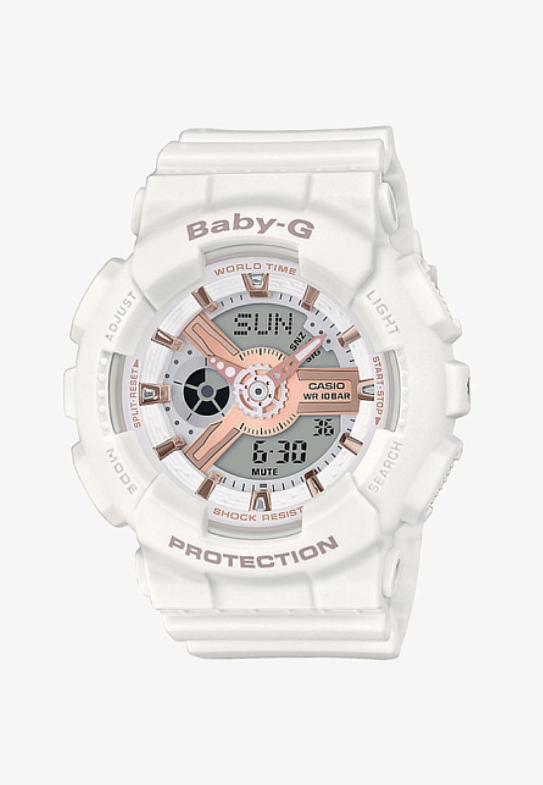 BABY-G - Watch - white