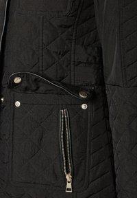 Next - Lehká bunda - black - 5