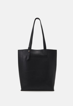 SHOPPER LINDSEY - Tote bag - black