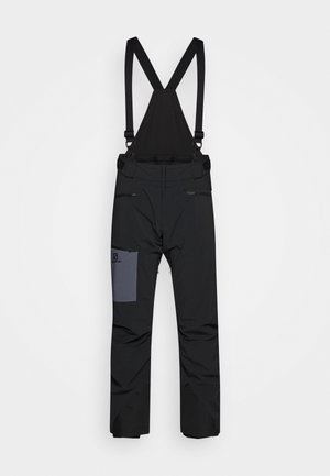 EPIC PANT - Pantalon de ski - black