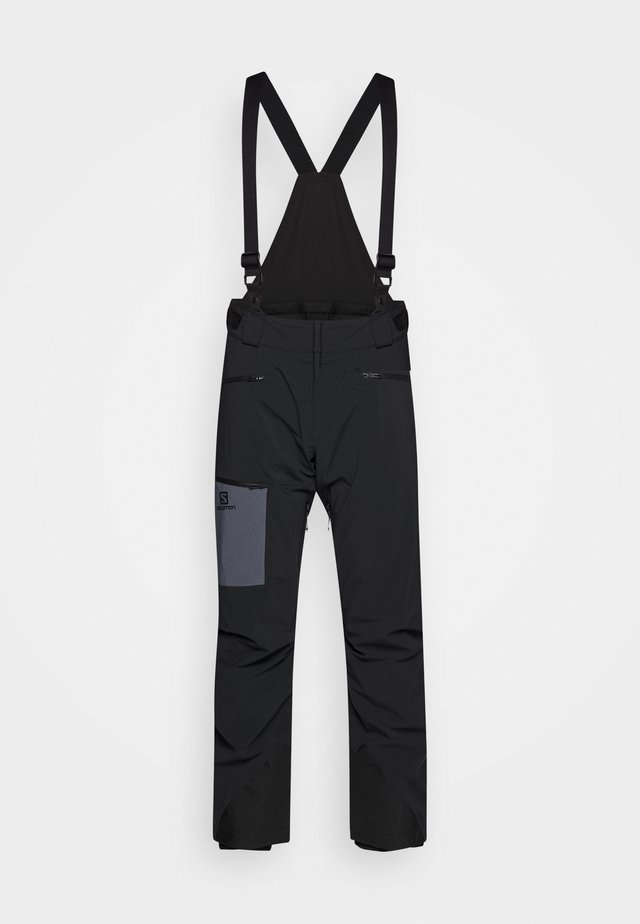 EPIC PANT - Snow pants - black