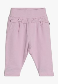 Jacky Baby - COME RAIN OR SHINE 3 PACK - Trousers - pink - 2