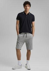edc by Esprit - Polo shirt - black - 1