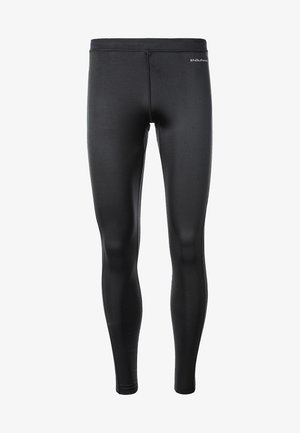ZANE LONG - Base layer - black