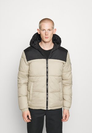 JJDREW  - Winter jacket - camel