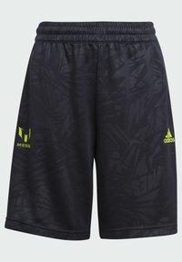 adidas Performance - B A.R. M SH - Sports shorts - blue - 2