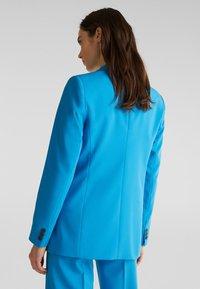 Esprit Collection - Blazer - dark turquoise - 2