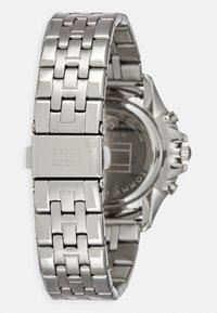 Tommy Hilfiger - HARPER - Horloge - silver-coloured - 1