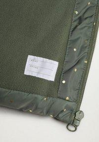 Mango - Winter coat - khaki - 2