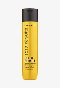 Matrix - TOTAL RESULTS HELLO BLONDIE SHAMPOO - Shampoo - - - 0