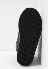 Be Only - COSY - Zimní obuv - noir - 6