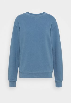 Sweatshirt - commodore blue