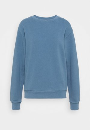 Sweatshirt - commodore blue