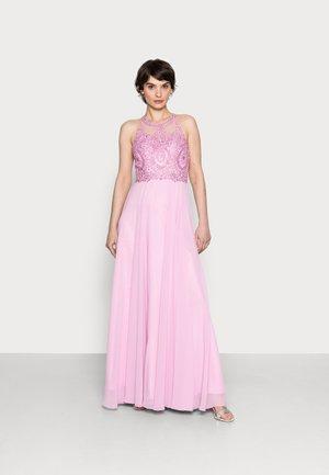 Suknia balowa - petal pink