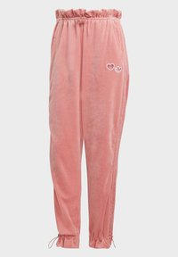 adidas Originals - TRACK PANT - Tracksuit bottoms - hazy rose - 8