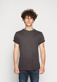 G-Star - LASH  - T-shirt basic -  brown - 0