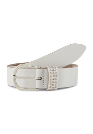 TW1083L03 - Belt - white