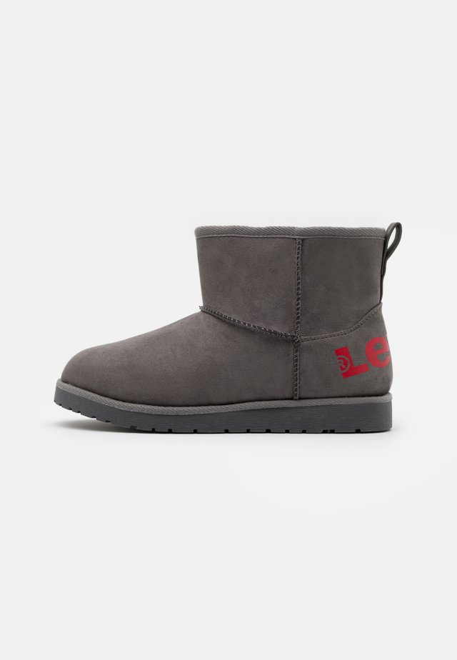 WAVE MID - Winter boots - grey