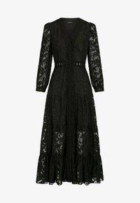Apart - Maxi dress - schwarz - 3