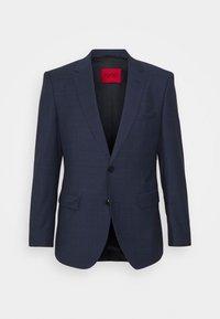 HUGO - JEFFERY SIMMONS - Suit - dark blue - 1